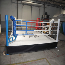 Best Sale Mini Boxing Ring, Small Boxing Ring For Outdoors