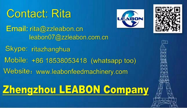 CE Approved Standard Animal Goad Feed Pellet Making Machine