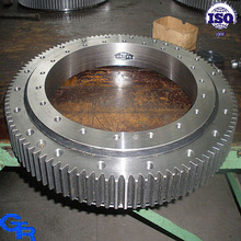 turntable swivel plates,crane turntable gear,turntable gear teeth