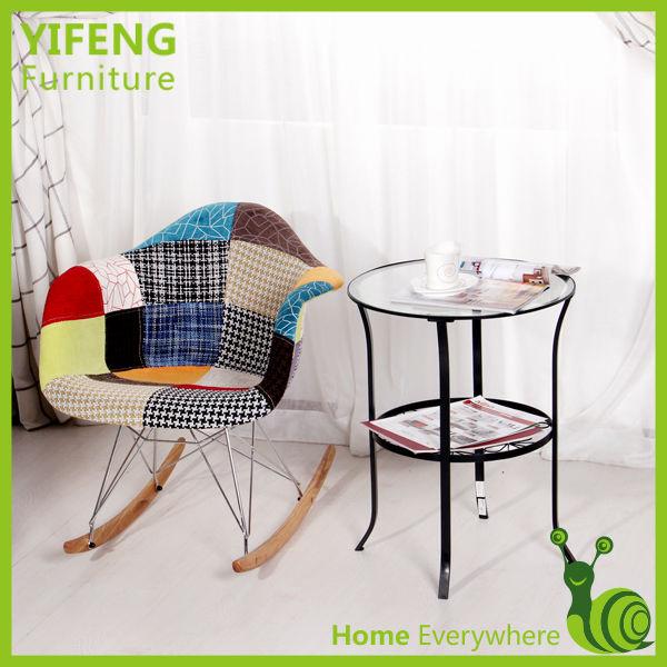 C moda mecedora living sala de sillas sillas para la sala for Sillas para la sala
