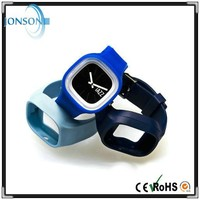 watches free samples with jelly silicone strap watches from china alibaba