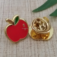 Promotional enamel metal pokemon go badge