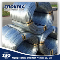China Manufacturer Wholesale Cheap Iron Wire