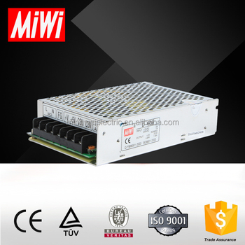 D-60 ac to dc 12v multiple output power supply