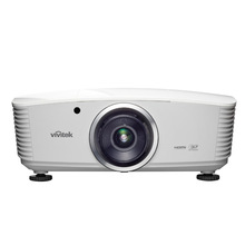 VIVITEK D5010 Professional-Grade XGA Multimedia Projector for the Large Venue Marketplace