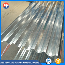 High quality and Durable price corrugated copper steel sheet