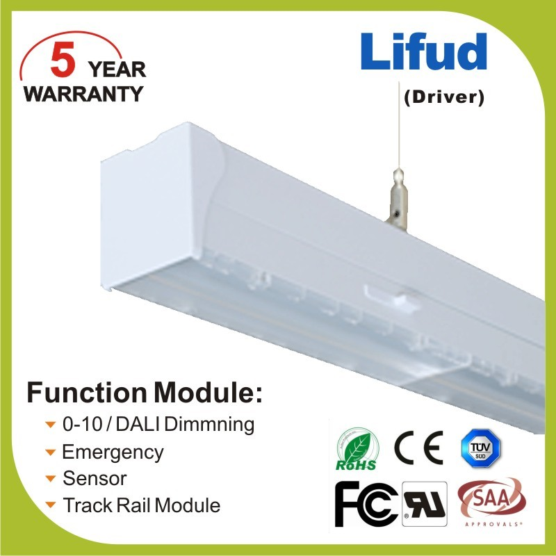 High quality led linear light outdoor