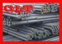 Professional Factory Supply high speed hot rolled round bar steel