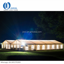 10x15m clear span event party tents for car show news conference with good quality