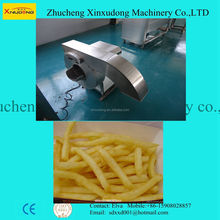 Continous Industril French Fries Cutter