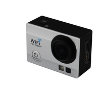 Replace DV603D DV617D New FPV Wifi sport camera with RF remote control