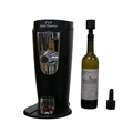 2'C ~ 4'C 900ml Liquor Chiller Dispenser / Ice Cold Shot Machine for Hotel Bar Equipment