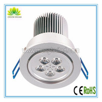 high quality cheap price semi flush ceiling lights with long lifespan CE RoHS IP40 approved