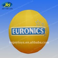 2012 HOT inflatable balloons