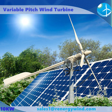 Customized wind solar hybrid power system auto switch grid tied inverter