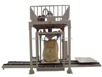 jumbo bag packing machine