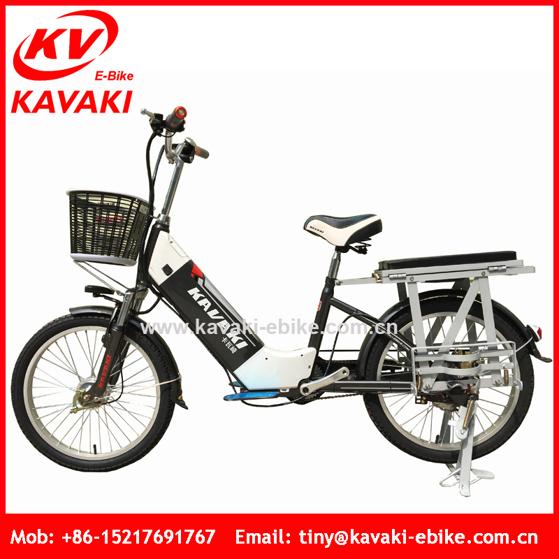 Fast Speed Kavaki Latest Design Heavy Loading Cargo Tranport Bike Bicycle
