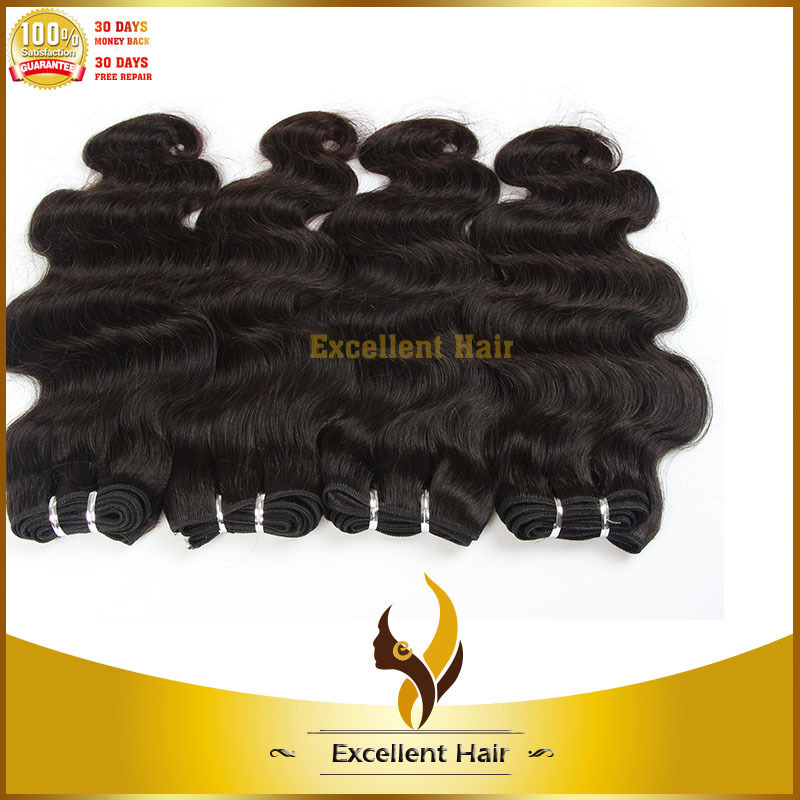 Factory price beauty elements hair extensions