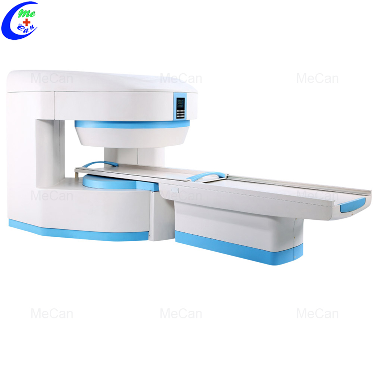 Manufacturer 0.5T MRI Machine Scanner, Magnetic Resonance Imaging Medical MRI Scan Equipment