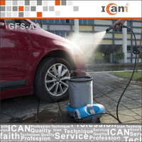 GFS-A3- 12V portable car wash kit