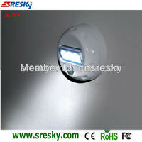 Modern Wireless Hotel Wall Lamps Night Light With Motion Sensor