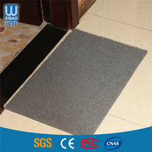 Outdoor rolled pvc vinyl floor mat