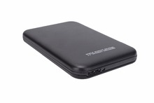 High Quality 2.5 Inch HDD Enclosure 2 TB USB3.0 Portable External Hard Drive Case For Laptop