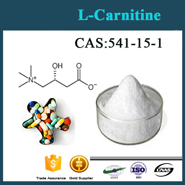 Health Care Product L-carnitine hard Capsule fat burning