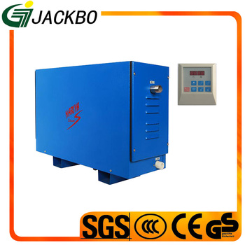 Stainless steel external control steam boiler hot selling durable steam generator