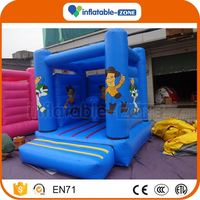 China wholesale inflatable bounce toy inflatable bounce round