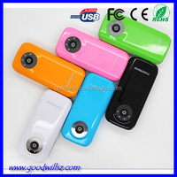 2015 hot sale trade assurance powerbanks 5600mAh 5200mAh portable Universal fashion power bank
