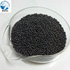 Metal parts surface sand blasting grit steel shot S170