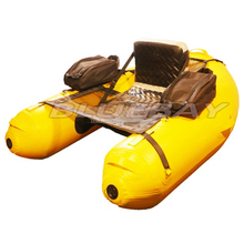 china supplier cheap plastic one person fishing boat for sale