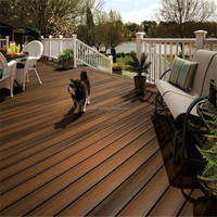 prefab deck kits composite decking solid outdoor deck