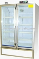 400L 2 to 8 degree Medicine Refrigerator