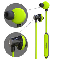 mini wireless smart waterproof mobile phone stereo sport bluetooth earphone