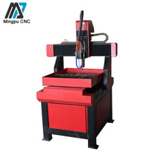 USB Port DIY Small Hobby Table Top CNC Engraving Small Cnc Machine 600*600 Router CNC Small