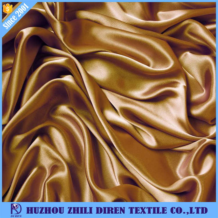 100% Cotton Stretch Sateen Fabric