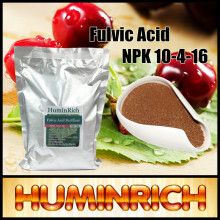 Phosphate Fertilizer | 100% Water Soluble Fulvic Acid NPK Organic Fertilizer