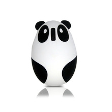 2.4Ghz animal shape rechargeable cute wireless mouse from trade assurance supplier