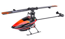 V912 4CH Single Blade Gravity 4 CH RC Helicopter With Gyro