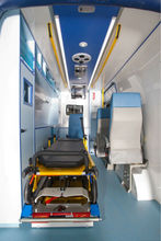 SPECIAL OFFER NEW AMBULANCE VAN TYPE B