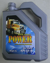Engine Oil for Vehicles of Gasoline Engine, SM Engine Oil