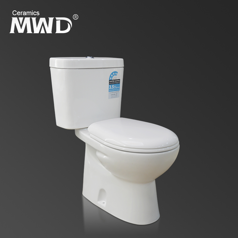 classic sanitary ware products italian type water closet A3965