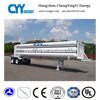 High Pressure CNG Tube Trailer With