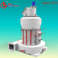 Germany Technology Raymond Grinding Mill with 30 days refilling lubricant