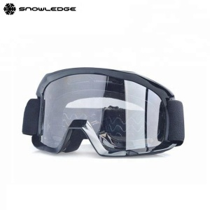 SNOWLEDGE Motorcycle Glasses MX Googles Custom Motocross Goggles