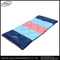 China mamufacturer top quality sleeping bag suit