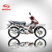 China best selling Africa 49cc electric start motorbike(ZN50-A)