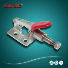High Quality SK3-021Z-2 Hasp Staple Steel Pipe Quick Clamp